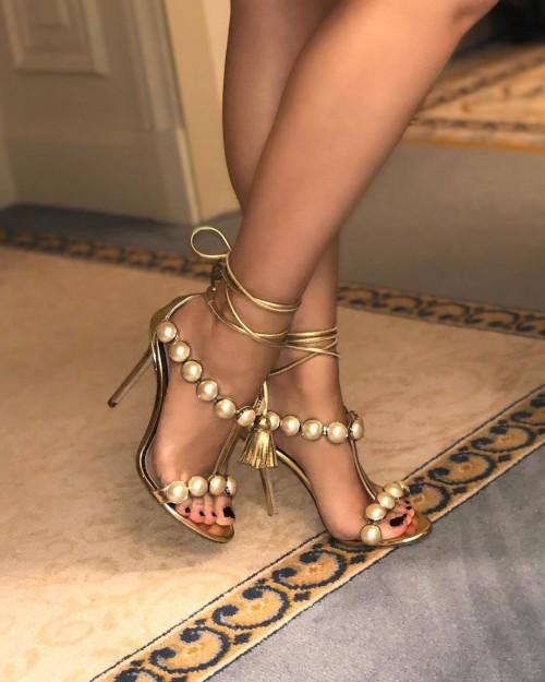 Kylie Minogue Feet 4296319