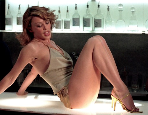 Kylie Minogue Feet 944509