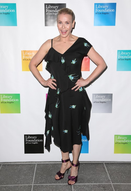 9th Annual Young Literati ToastFeaturing: Chelsea HandlerWhere: Hollywood, California, United States
